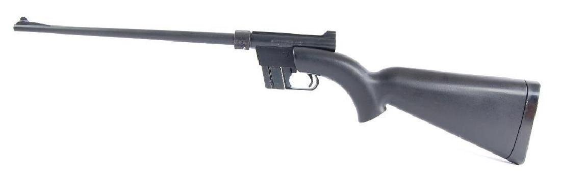 Henry U.S. Survival 22LR Semi Automatic Rifle with - 7