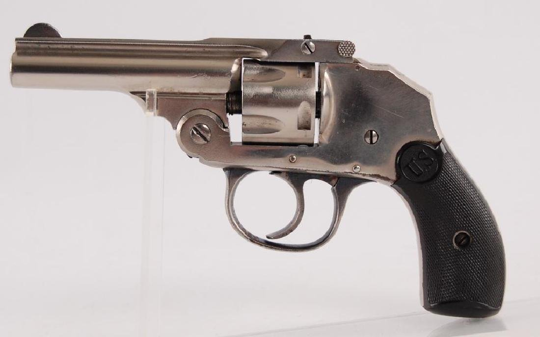 U.S. Revolver Company 32 Cal. Top Break Double Action