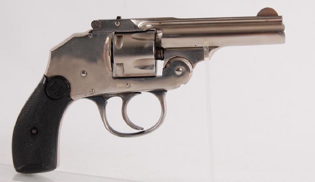 U.S. Revolver Company 32 Cal. Top Break Double Action - 2