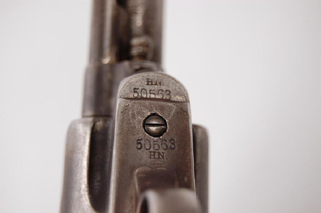 Historical Colt U.S. Cavalry Single Action Army .45 - 10