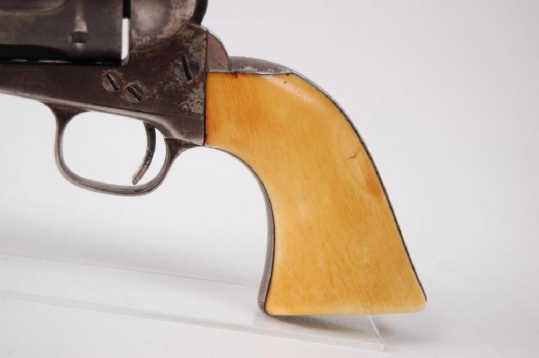 Historical Colt U.S. Cavalry Single Action Army .45 - 3