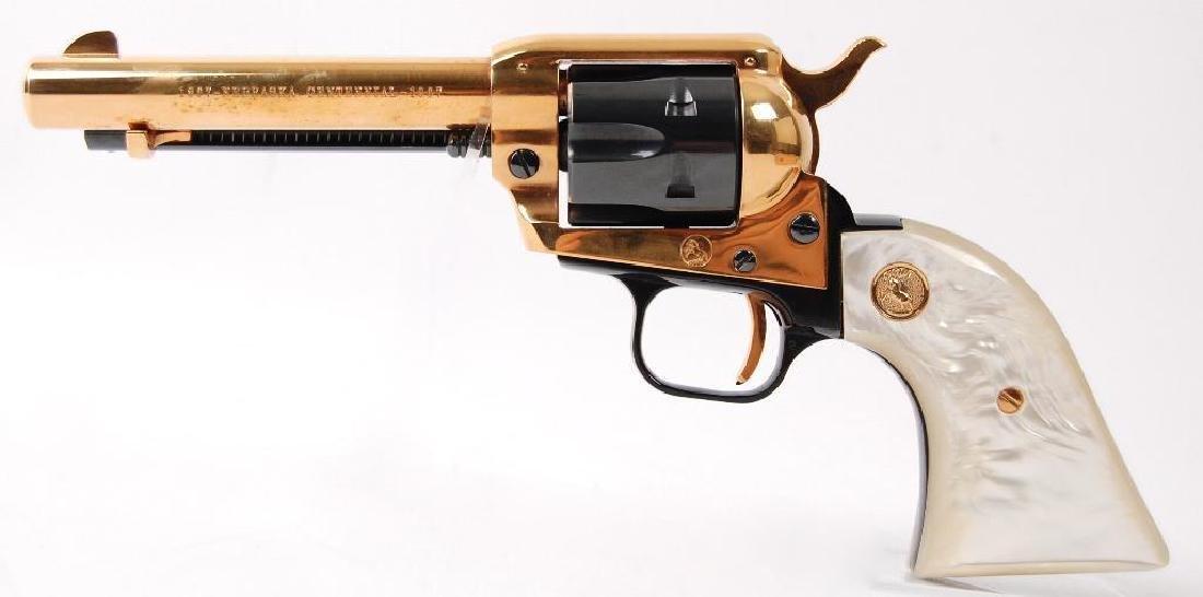 Colt 1867-1967 Nebraska Centennial Single Action