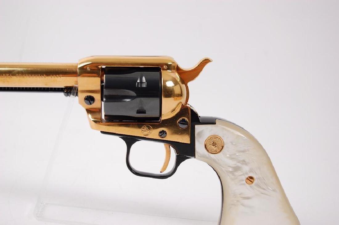 Colt 1867-1967 Nebraska Centennial Single Action - 2