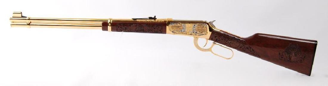 Limited Edition LaSalle County Illinois Winchester