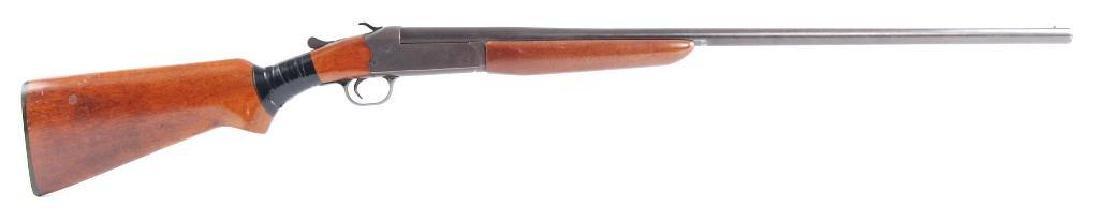 Stevens Single Shot Break Action 20 GA. Shotgun - 6