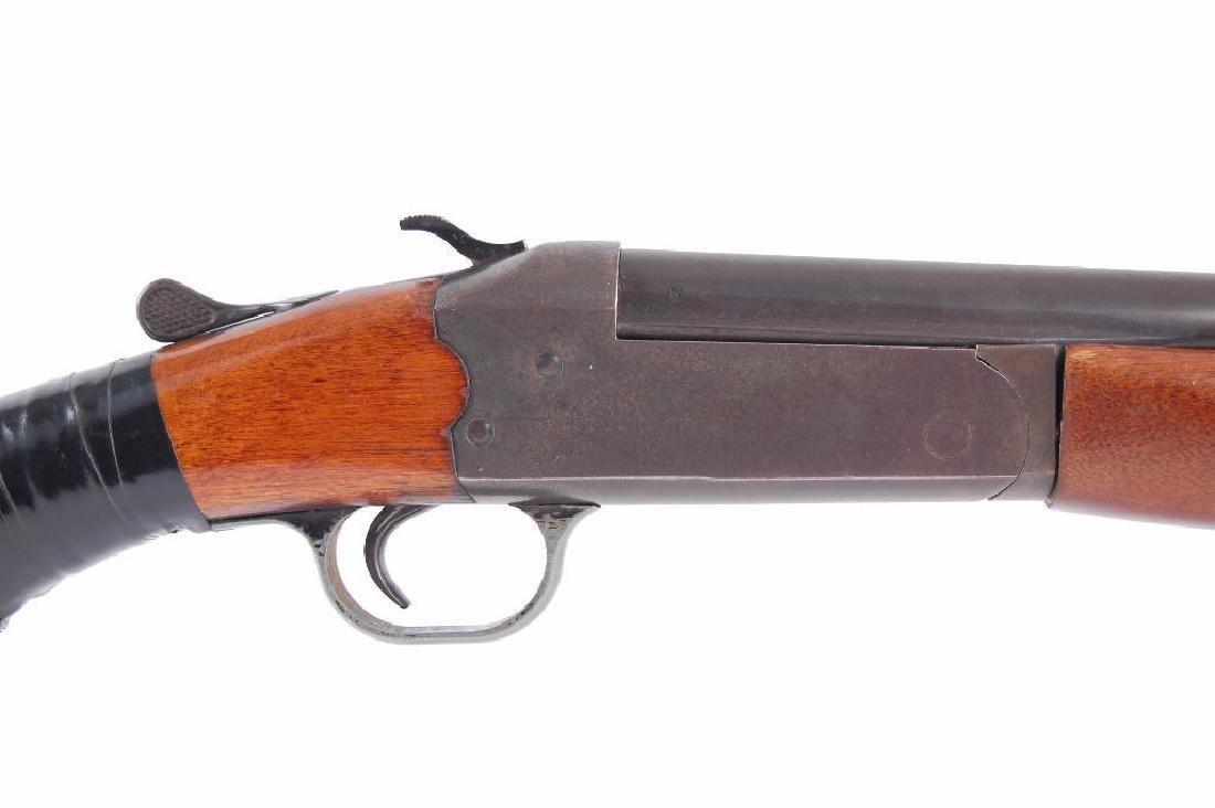 Stevens Single Shot Break Action 20 GA. Shotgun - 8