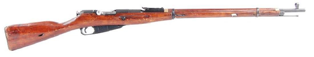 Mosin Nagant 91/30 7.62x54R Bolt Action Rifle