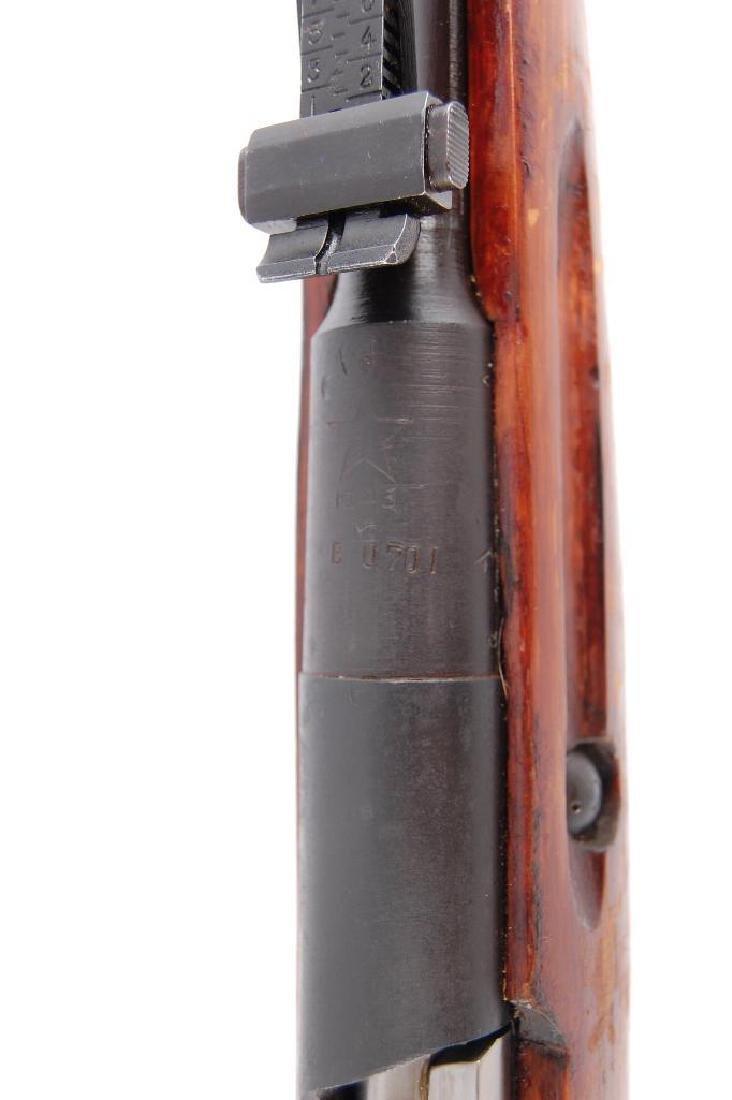 Mosin Nagant 91/30 7.62x54R Bolt Action Rifle - 5