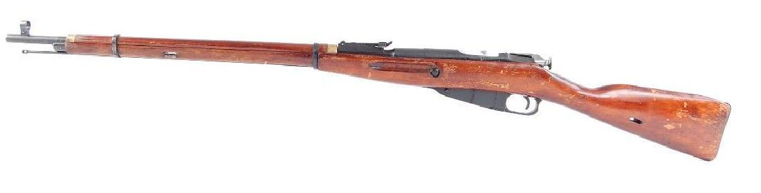 Mosin Nagant 91/30 7.62x54R Bolt Action Rifle - 7