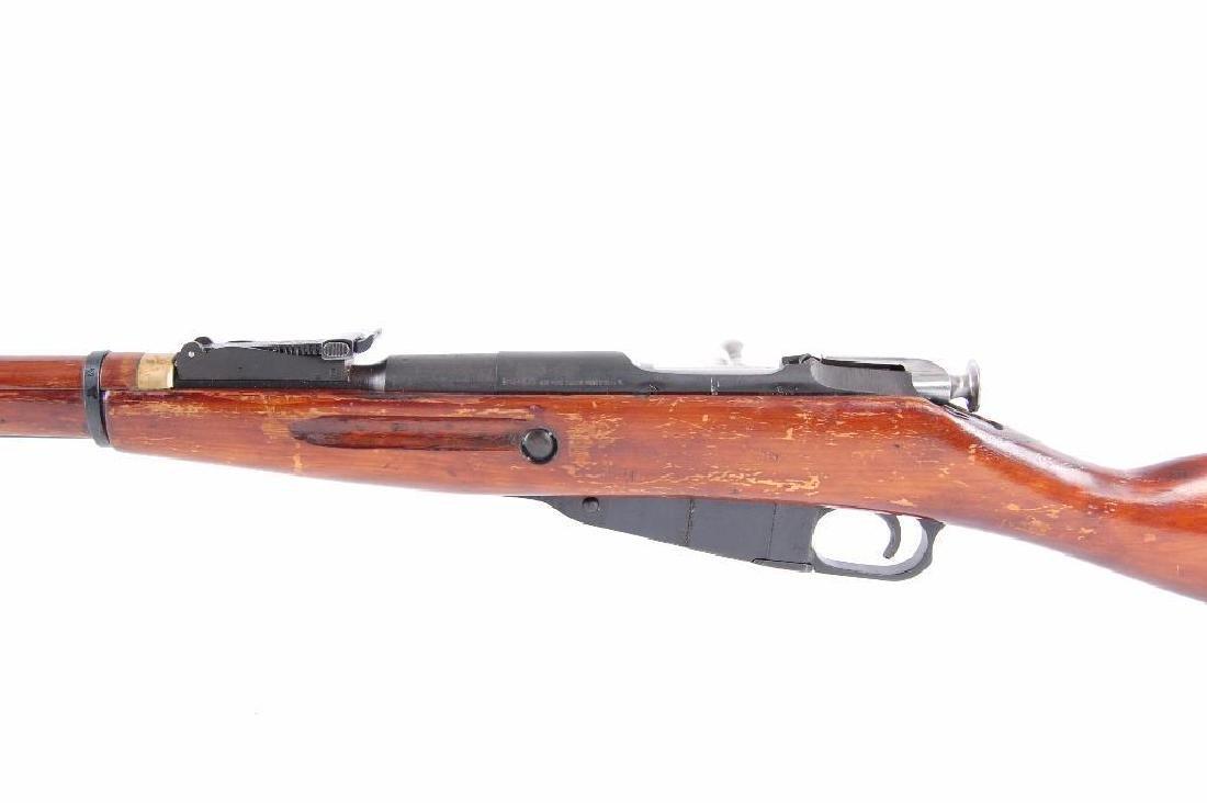Mosin Nagant 91/30 7.62x54R Bolt Action Rifle - 9