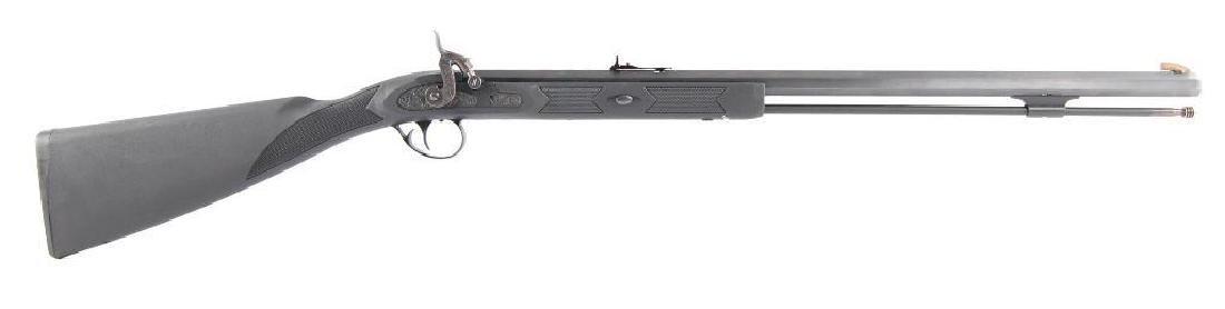 CVA Black Powder 50 Cal. Percussion Rifle with Octagon