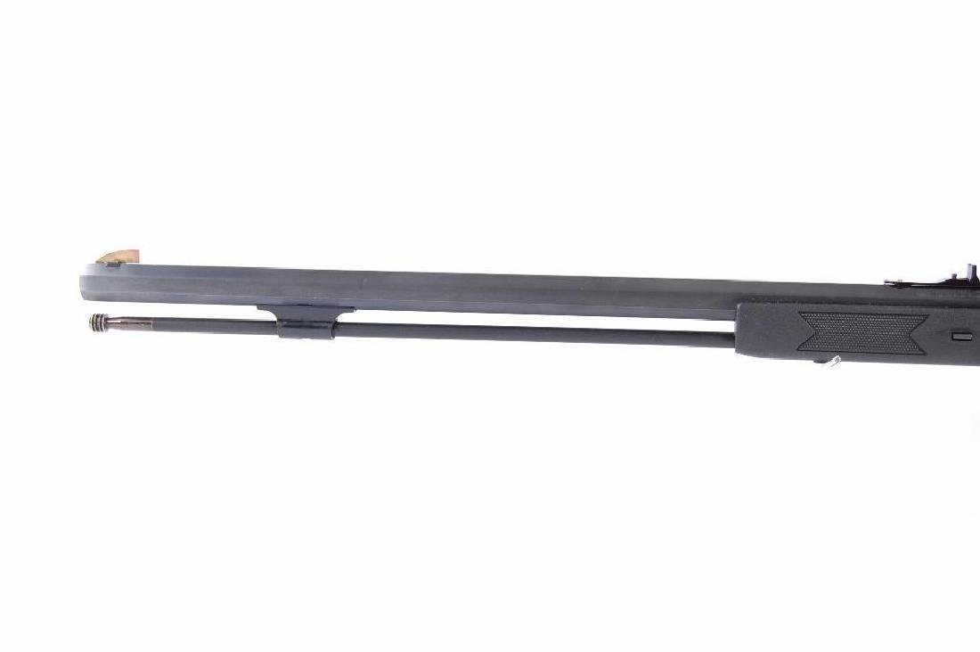 CVA Black Powder 50 Cal. Percussion Rifle with Octagon - 8