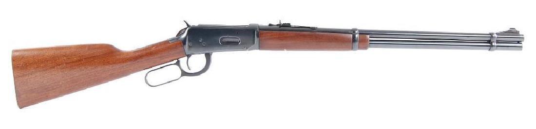 Winchester Model 94 32 Win. SPL. Full Magazine Lever