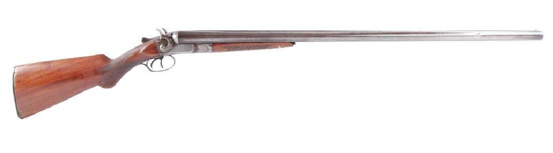 Forehand Arms Model 99 12GA Double Barrel Shotgun with