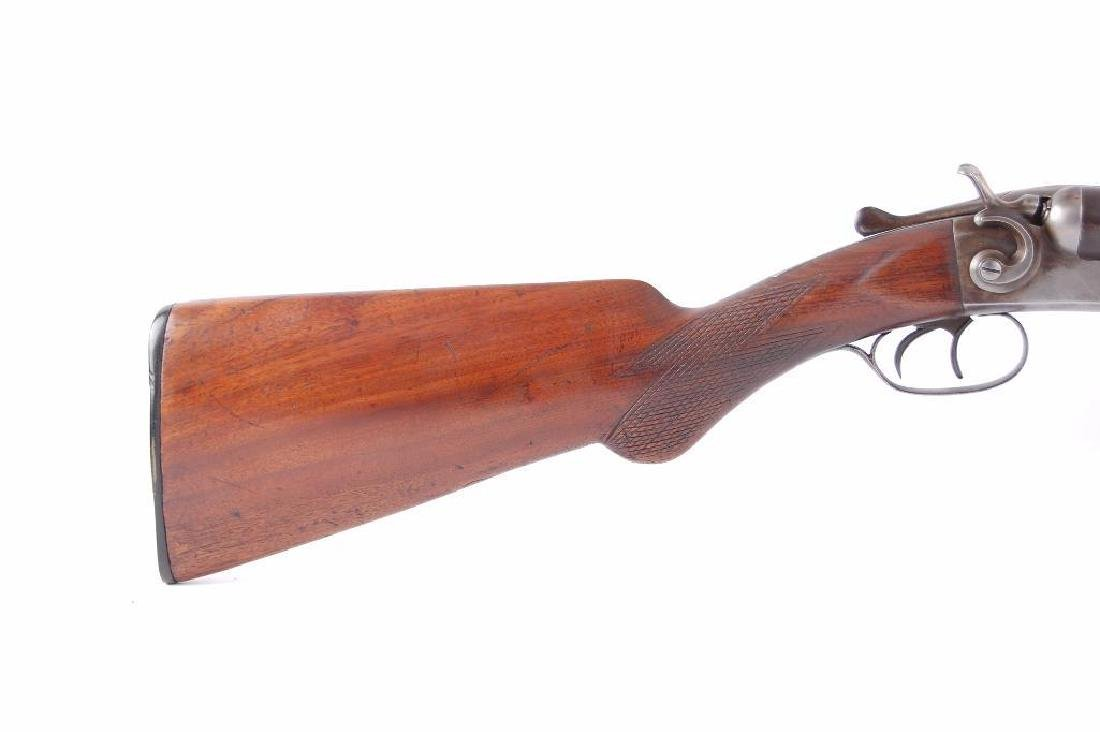 Forehand Arms Model 99 12GA Double Barrel Shotgun with - 2