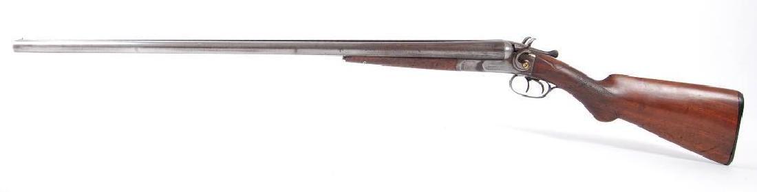 Forehand Arms Model 99 12GA Double Barrel Shotgun with - 6