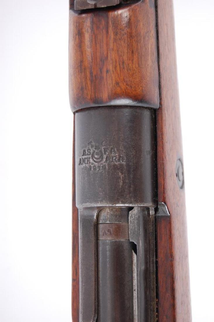 Turkish Mauser 7.92x57 Bolt Action Rifle - 6