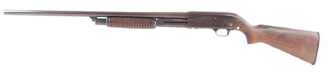 Stevens Model 820B 12GA Pump Action Shotgun - 6