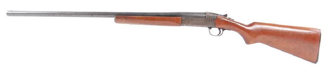 Savage Model 220A 16GA Hammerless Single Shot Shotgun