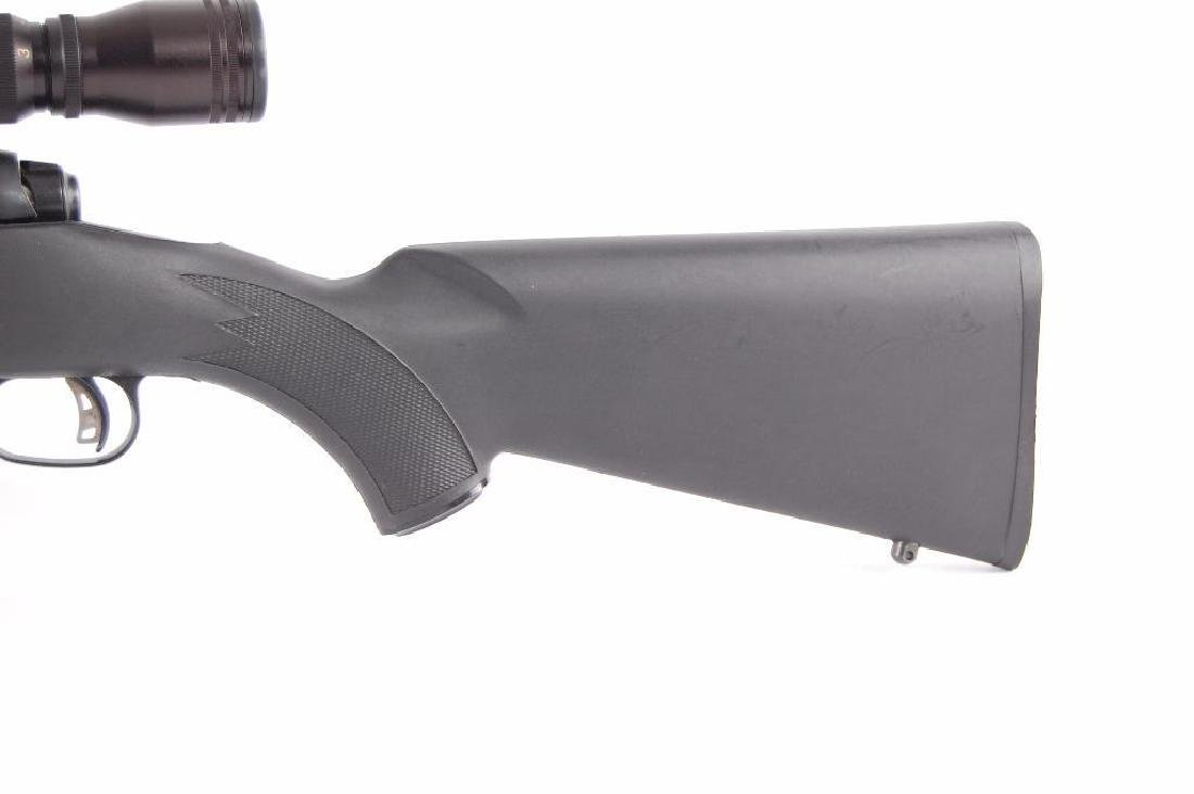 Savage Model 11 243 Winchester Bolt Action Rifle with - 9