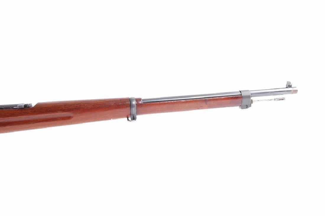 Swedish Mauser Model 1896 6.5x55mm Bolt Action Rifle - 5