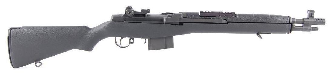 Springfield Armory Model SOCOM 16 M1A 308 Cal. US Semi