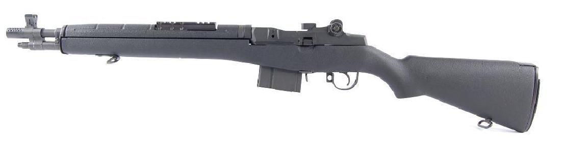 Springfield Armory Model SOCOM 16 M1A 308 Cal. US Semi - 6