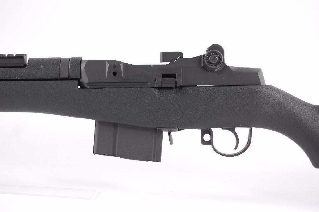 Springfield Armory Model SOCOM 16 M1A 308 Cal. US Semi - 8