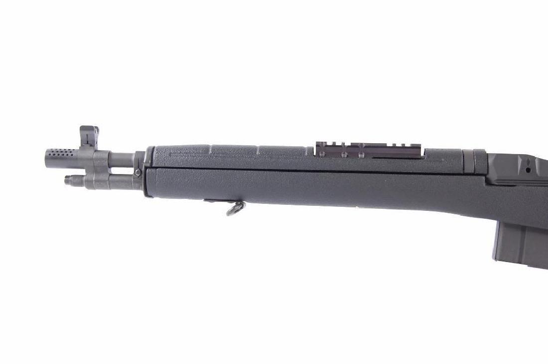 Springfield Armory Model SOCOM 16 M1A 308 Cal. US Semi - 9
