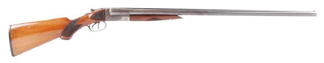 L.C. Smith Fulton Special Hunter Arms 12GA Double