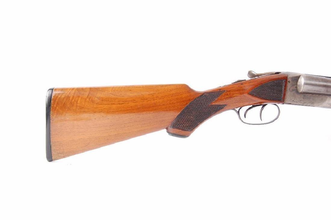 L.C. Smith Fulton Special Hunter Arms 12GA Double - 2