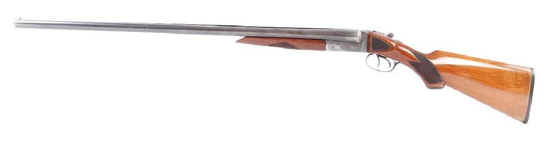 L.C. Smith Fulton Special Hunter Arms 12GA Double - 5