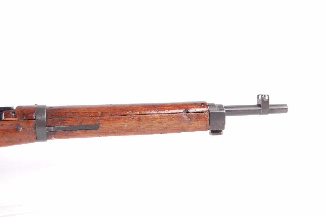 WW2 Japanese Arisaka Type 38 6.5mm Bolt Action Carbine - 4