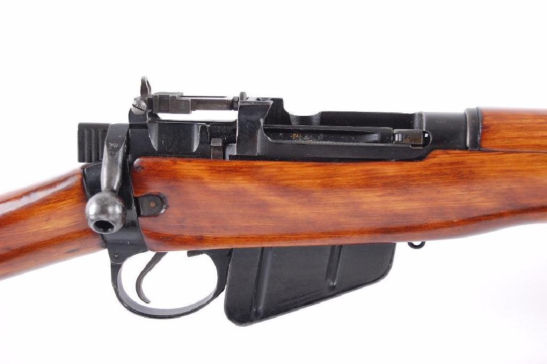 British Enfield Jungle Carbine #5 Bolt Action Rifle - 3