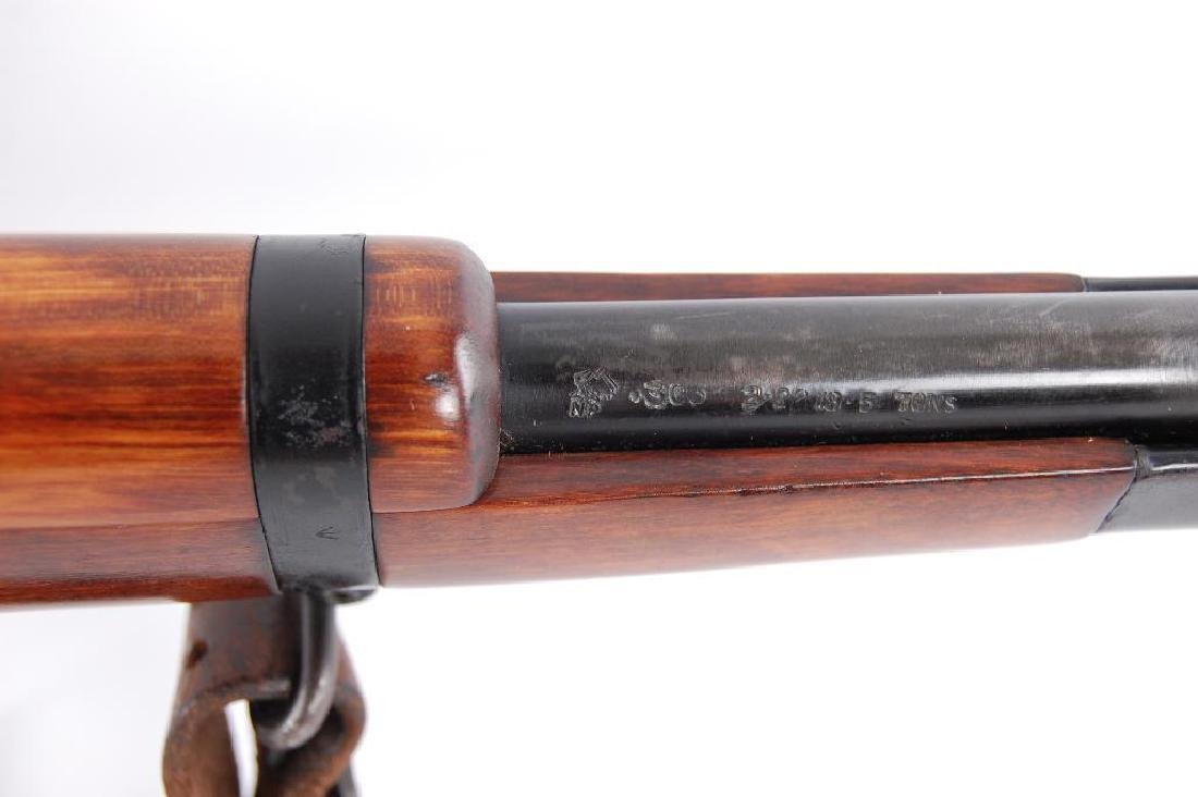 British Enfield Jungle Carbine #5 Bolt Action Rifle - 6