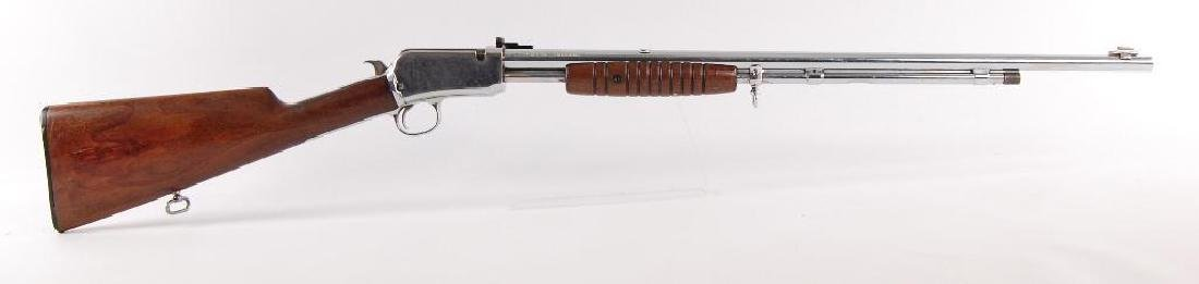 Winchester Model 62 22 Short Only Pump Action Rifle