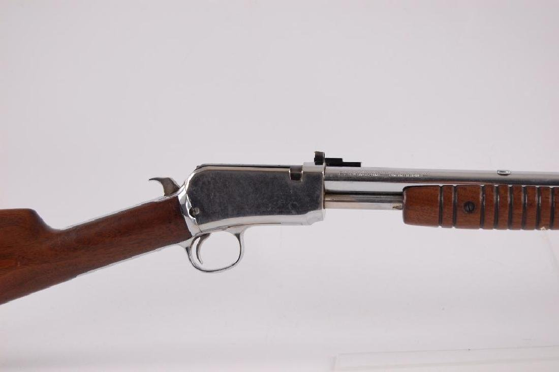 Winchester Model 62 22 Short Only Pump Action Rifle - 3