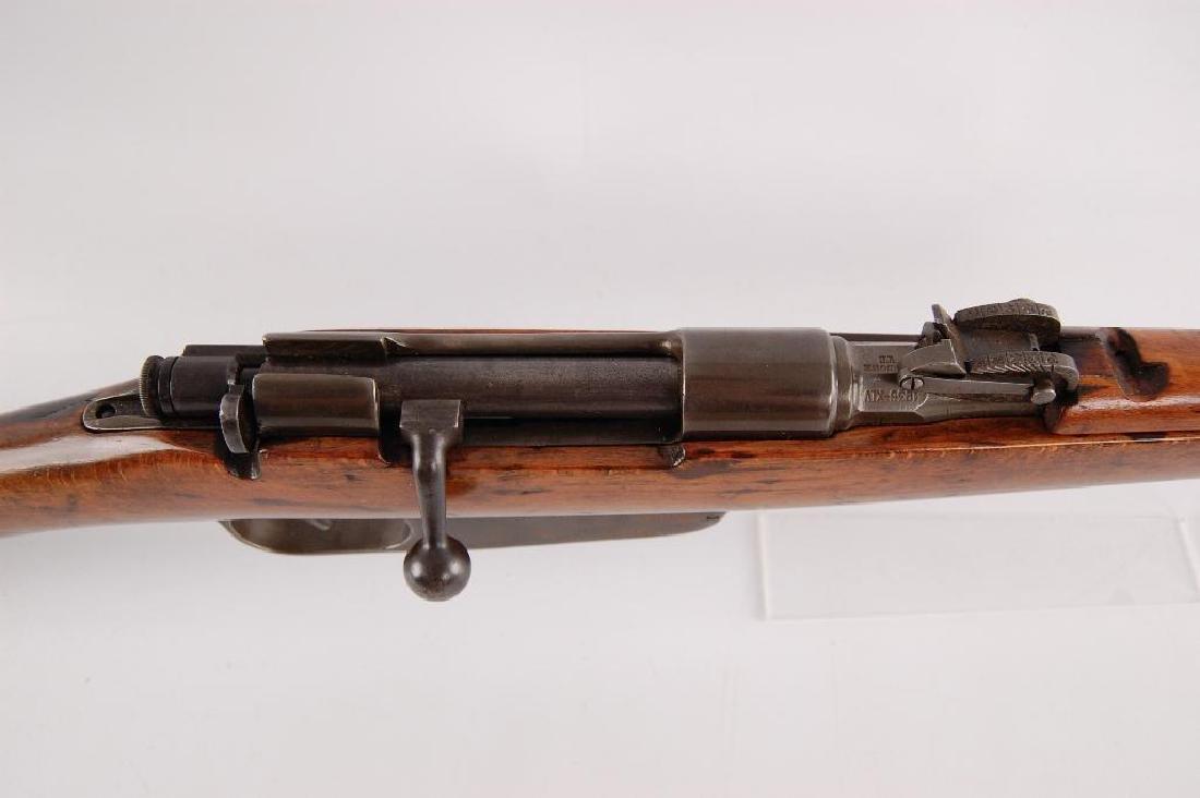 Carcano Model 1897/28 6.5mm Bolt Action Carbine - 4