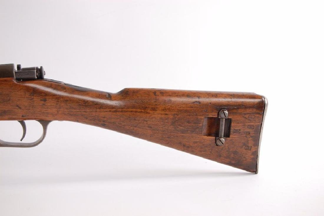 Carcano Model 1897/28 6.5mm Bolt Action Carbine - 6