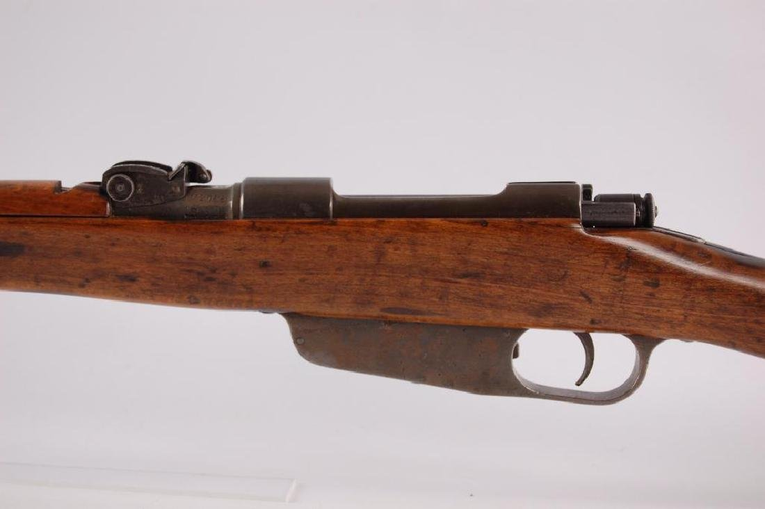 Carcano Model 1897/28 6.5mm Bolt Action Carbine - 7