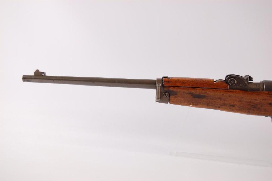 Carcano Model 1897/28 6.5mm Bolt Action Carbine - 8