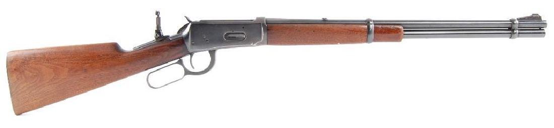 Winchester Model 94 30-30 Cal. Lever Action Rifle with