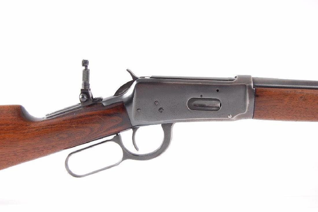 Winchester Model 94 30-30 Cal. Lever Action Rifle with - 3