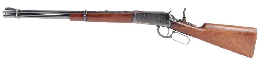Winchester Model 94 30-30 Cal. Lever Action Rifle with - 5