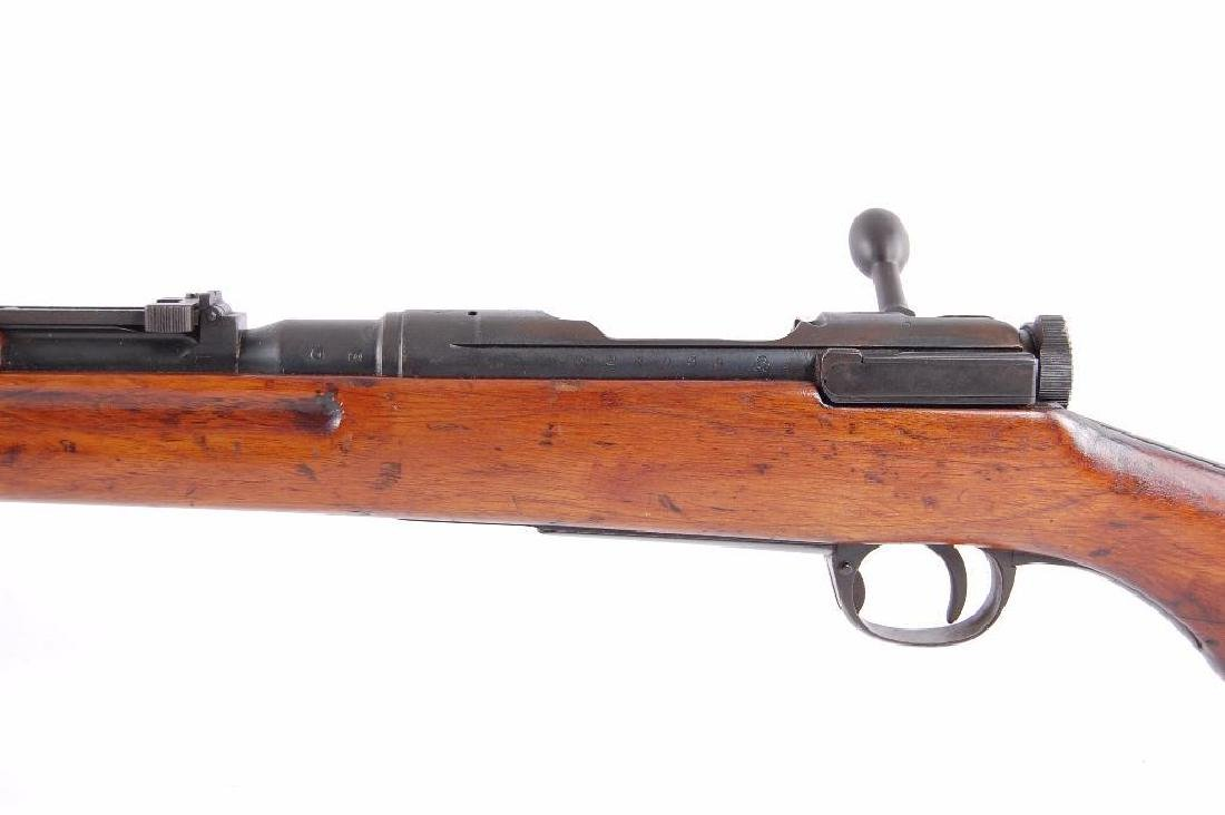 WW2 Japanese Arisaka Type 38 6.5mm Bolt Action Rifle - 10