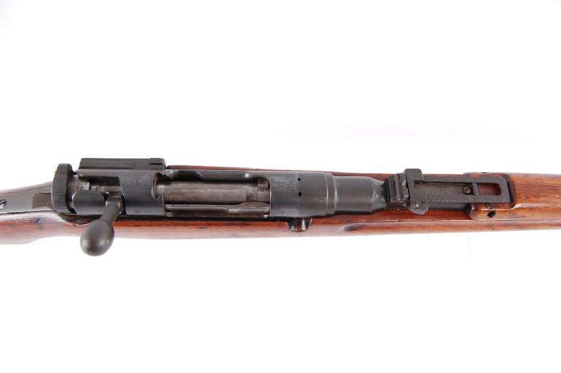 WW2 Japanese Arisaka Type 38 6.5mm Bolt Action Rifle - 5