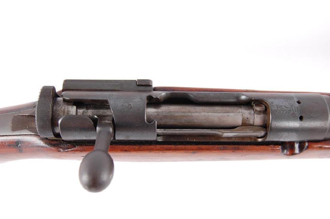 WW2 Japanese Arisaka Type 38 6.5mm Bolt Action Rifle - 7