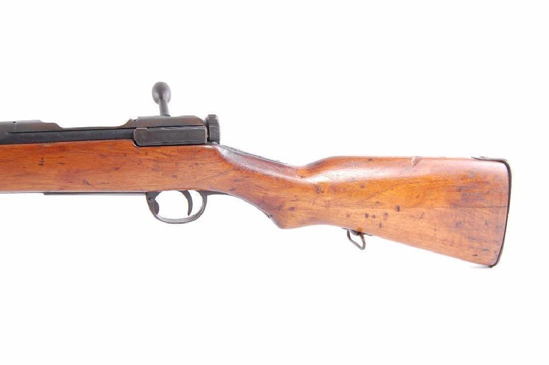WW2 Japanese Arisaka Type 38 6.5mm Bolt Action Rifle - 9