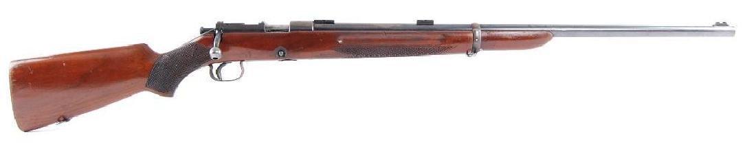 Winchester Model 52 22LR Bolt Action Rife