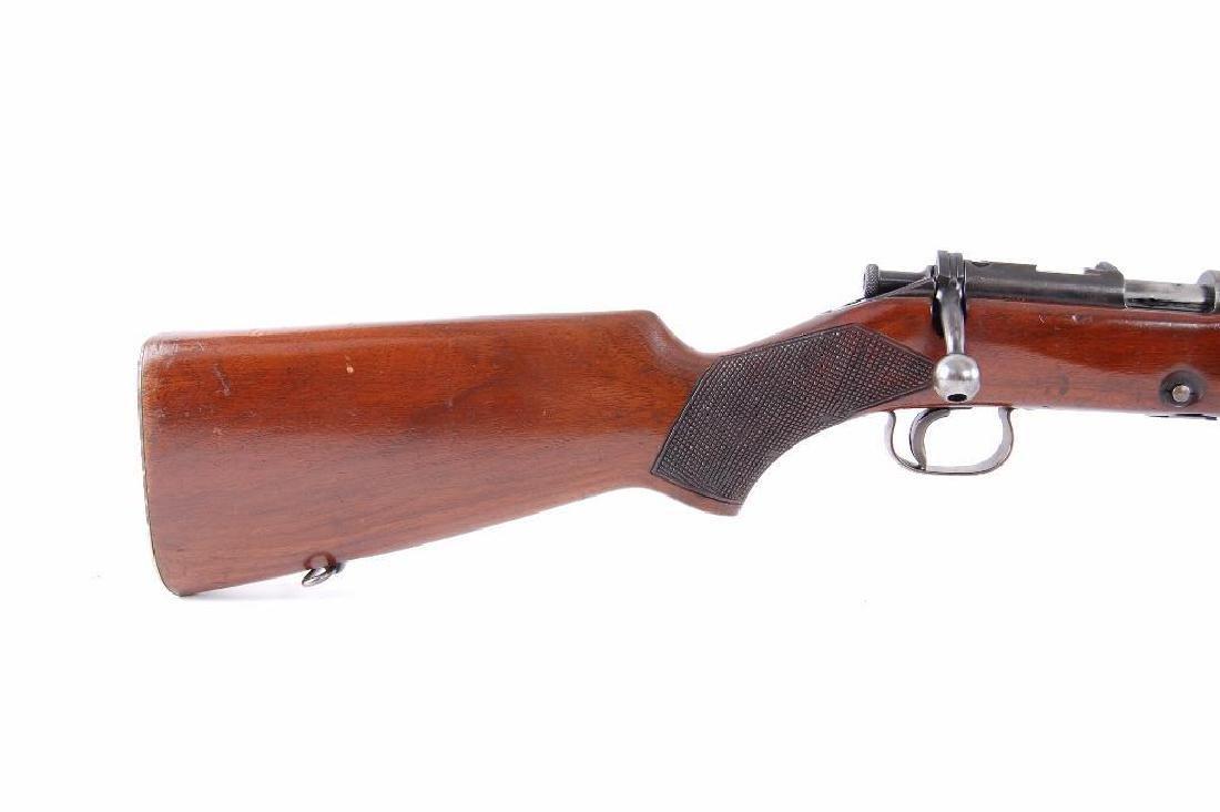 Winchester Model 52 22LR Bolt Action Rife - 2